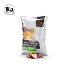 High Quality VF Mixed Vegetable and Fruit Chips