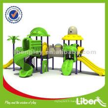 Équipement de divertissement pour enfants LE-DW005