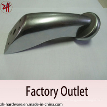 Factory Direct Sale Chrome Plated Zinc Furniture & Sofa Legs () Zh-8063