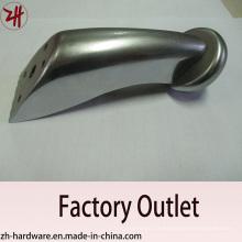 Fábrica de Venda Direta Móveis cromados em zinco e pés de sofá () Zh-8063