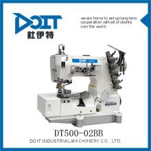 China máquina de costura industrial para T-shirt DT500-02BB