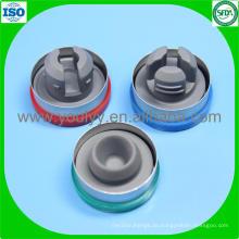 20mm grauer Bromobutyl-Gummistopfen
