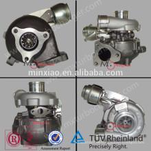 Turbocompresor GT1544V 28201-2A400 740611-0002 782403-5001