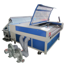 CO2 Laser Cutting and Engraving Machine with Automatic Feeding Device
