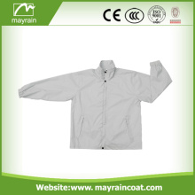 New Arrival Kids PVC Outdoor Rain Jacket