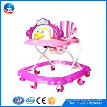 Billige Säuglinge Wanderer mit Spielzeug / gute Qualität Baby Walker mit Fabrik Preis