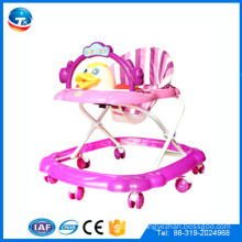 cheap infants walkers with toys/good quality baby walker with factory price