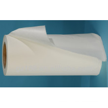 80%viscose and 20%polyester non woven spunlace fabric rolls