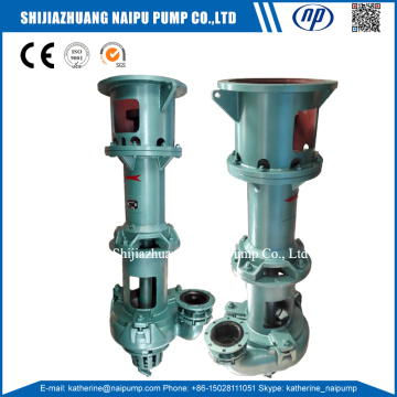 200SV-SP Cantilever Slurry Pumping Machine