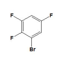 1-Bromo-2, 3, 5-Trifluorobenzène N ° CAS 133739-70-5