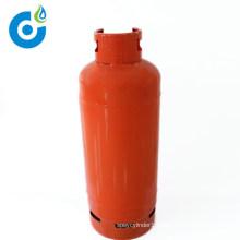 Household 48kg Gas/LPG Cylinder/Tank/47kg LPG Bottle with Cooking Gas Regulator with Meter