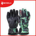 Professional Heated Waterproof Snow Cool Sport Outdoor Ski Gloves
