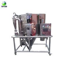 Secador de pulverización industrial utilizado en laboratorio o leche en polvo