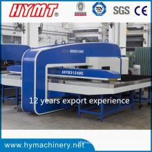 SKYB31240C tipo de máquina de prensa de perforación de la torreta hidráulica
