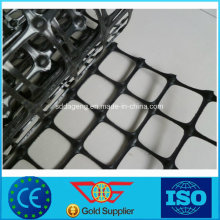 Stretched PP Extruded Geogrid 30/30kn ASTM D 6637