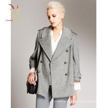Abrigo de invierno de las mujeres de la nueva capa de la cachemira de la moda nueva