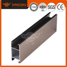 Usine de fenêtres en aluminium à prix, fabricant de profil standard en aluminium