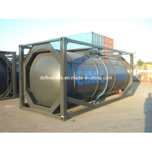 20' ISO Tanker Container