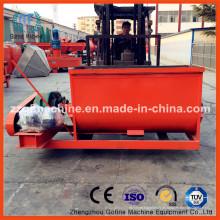 Máquina de mistura de fertilizantes à venda