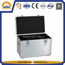 Caixa de ferramentas profissional alumínio com alça (HPC-2001)