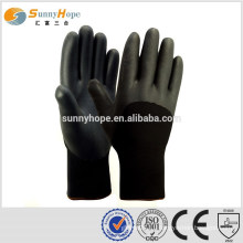 SUNNYHOPE needle resistant winter gloves