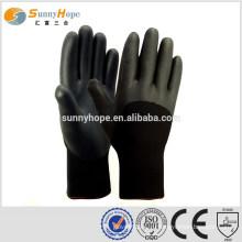 Механические зимние перчатки SUNNYHOPE