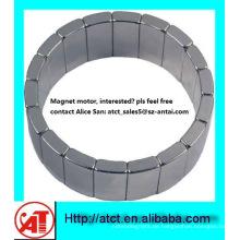 Neodym-Magnet/Generator-Magneten