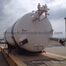Cryogenic Liquid Gas Storage Tank for Sale