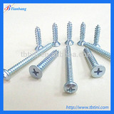 Baoji tianbang supply Din912 socket cap orthopedic titanium screw, titanium fasteners