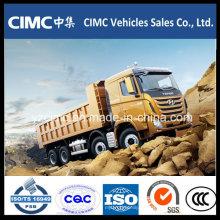 China 8 * 4 Hyundai Dump Truck con el precio más bajo
