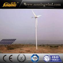 Gerador de turbina de vento de uso doméstico 600W {Max 600W}