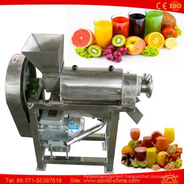 Carrot Apple Orange Pineapple Ginger Onion Juicer Coconut Juice Machine