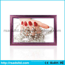 2016 Hot Sale Single or Double Side Slim LED Light Box