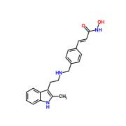 Panobinostat di inibitore HDAC (LBH589)   CAS 404950-80-7