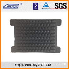 Rubber Pad for Rail/Railway Rubber Tie Plate