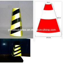 High Way Safety Traffic Cone Sleeve