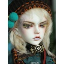 BJD Ben Boy 43cm Ball Jointed Doll