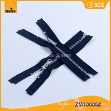 Metal zipper Manufacturer,Jacket zipper ZM10006