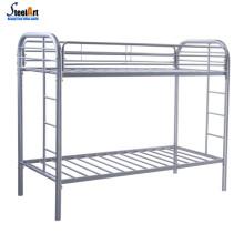 Chambre adulte double pont lit cadre de lit en métal