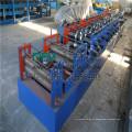 FX metal roofing cz purlin formando máquina