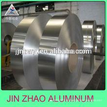 Fabricación de 1200 tiras de aluminio H14