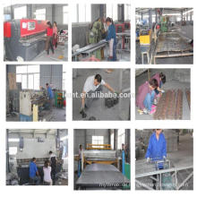 fully automatic floor feeding equipment for chicken ground feeding system