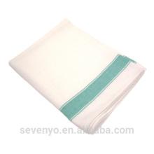 100% algodão 5 toalha de chá super alta (teat-031)