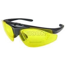 Police Glasses with EN and ISO standard