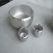 Acciaio al carbonio DN10 SCH5-SCH160 Cap