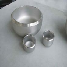 Acero al carbono DN10 SCH5-SCH160 Tapa