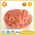 Venta al por mayor y de alta calidad al por mayor importación de sabor de atún comida enlatada perro de mascotas