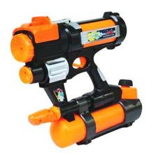Nouveauté enfants en plastique plage d'été jouets 40cm pistolet à eau avec En71 (10189375)