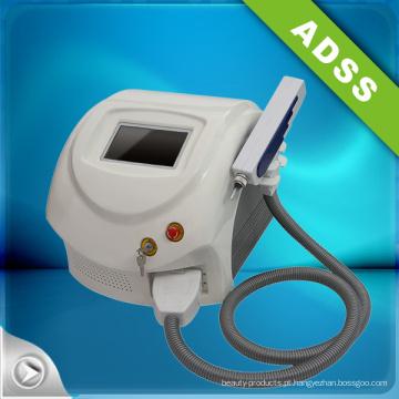 Máquina de remoção do tatuagem do laser de YAG (RY580)