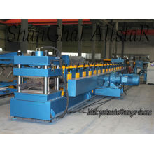Guard rail roll forming machine price/ metal guardrail making machine